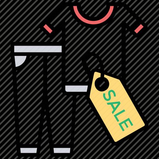 clothing sale range, customer offer, promotional offer, sale offer, special offer icon