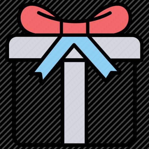 Christmas present, gift box, anniversary kado, wrapped boxe, giveaway, souvenir icon