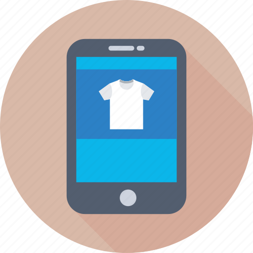 ecommerce, online shop, shopping, shopping app, store icon