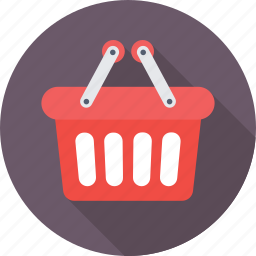 basket, buy, e commerce, e store, shopping icon