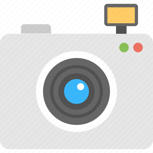camera, photo camera, photographic camera, photographic equipment, photography icon