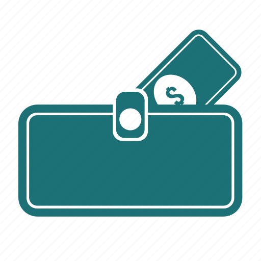 budget, finance, payment, purse, wallet icon