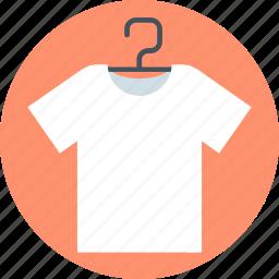 dress, t-shirt icon