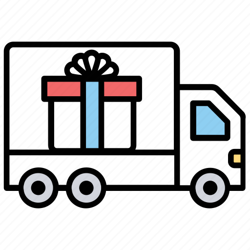 cargo, delivery, logistics, shipment, shipping icon