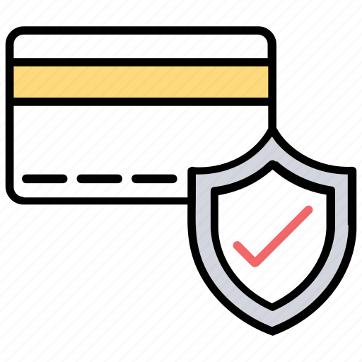 payment protection, payment security, safe transaction, secure card payment, secure payment icon