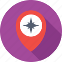 gps, location, map, map pin, navigation
