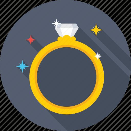 diamond ring, jewel, jewellery, ring, wedding icon