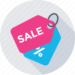 grand sale, offer, sale, shopping, sticker icon