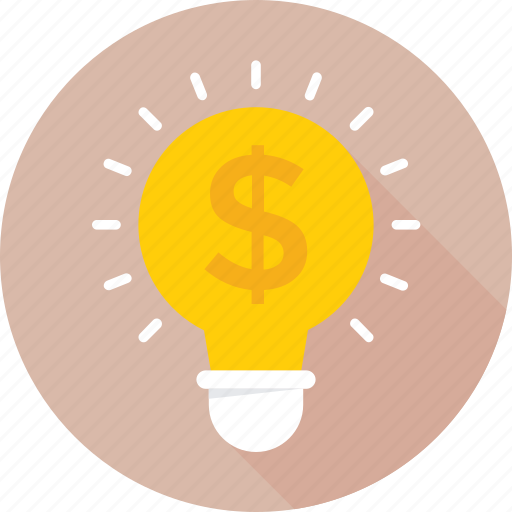 Bulb, business idea, idea, invention, light icon - Download on Iconfinder