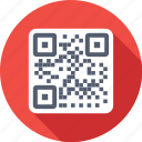 barcode, price code, qr code, shopping, upc icon