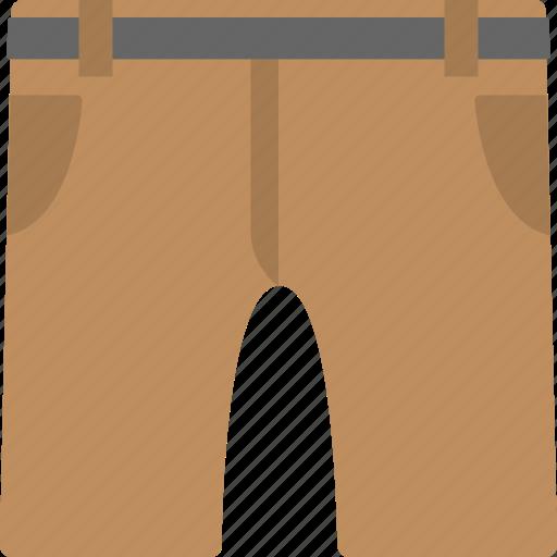 bermuda short, fashion short, knee breeches, knicker, short pant icon