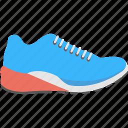 jogger, runner shoe, shoe, soccer shoe, tennis shoe icon