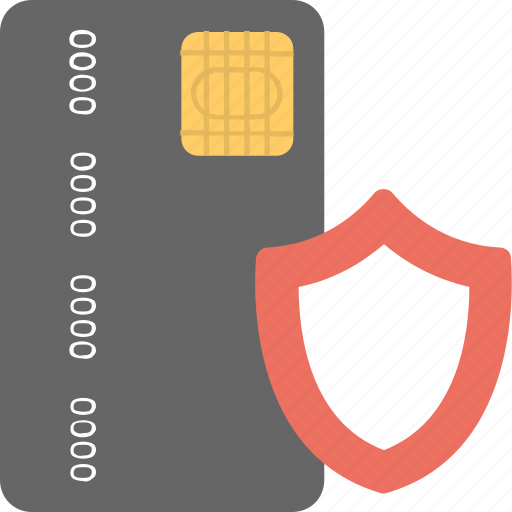 credit card encryption, credit card password security, credit card security, credit card shield icon
