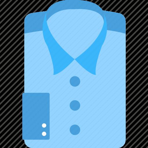 collar shirt, dress shirt, formal shirt, mens formal shirt, shirt icon
