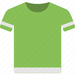 apparel, clothes, garment, outfit, shirt, t-shirt icon