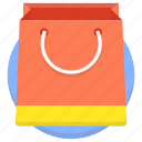 bag, buy, commerce, ecommerce, package, retail icon
