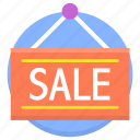 buy, discount, label, price, sale, shopping icon