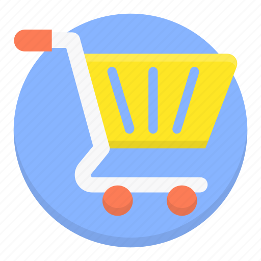 business, buy, cart, ecommerce, shopping icon