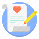 checklist, shopping list, tasks, wish list icon