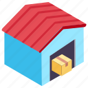 delivery, delivery service, door delivery, home delivery, parcel delivery icon
