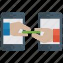 card payment, digital money, digital payment, e commerce, online card payment, online payment icon