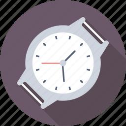 fashion, hand watch, timer, watch, wristwatch icon