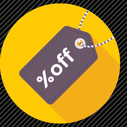 discount, discount offer, discount tag, offer, tag icon