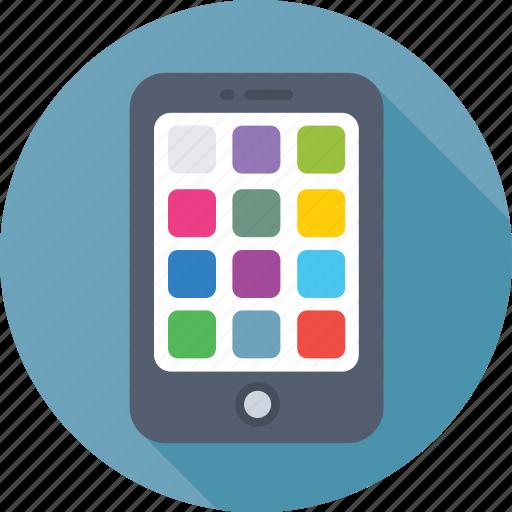 mobile app, mobile element, mobile menu, mobile ui, user interface icon