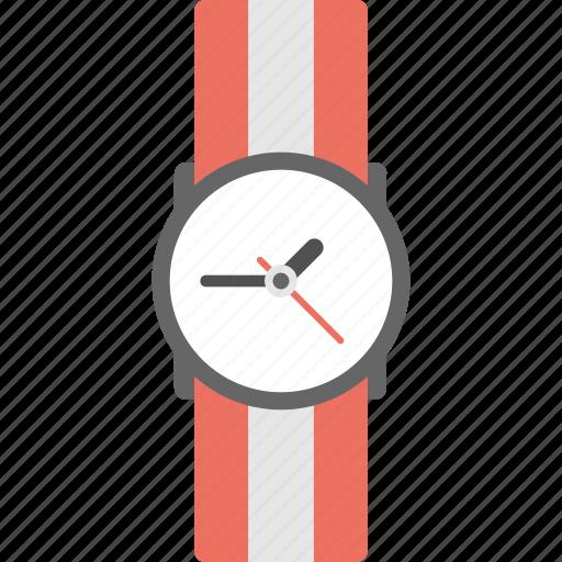 fashion watch, hand watch, timer, watch, wristwatch icon