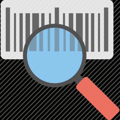 barcode, barcode reader, scanning barcode, tracking code, upc icon