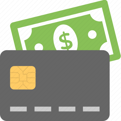 Banking, credit card cash, credit card payment, finance, payment icon - Download on Iconfinder