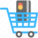 e-commerce, eshopping, internet shopping, online shopping concept, online shopping payment icon