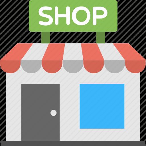 marketplace, sale, shop, store, store building icon