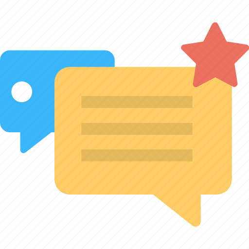customer feedback, customer rating, customer reviews, feedback, feedback speech bubble icon