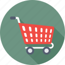 add item, add product, cart, shopping trolley, trolley icon