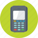 card machine, card swipe machine, card terminal, edc machine, swap machine icon