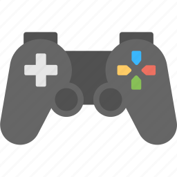 game console, game controller, game pad, online games, xbox controller icon