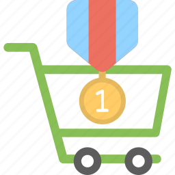 ecommerce award, ecommerce design award, ecommerce top services, ecommerce winner, online retail award icon