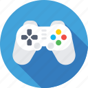 game, game console, gamepad, joypad, videogame icon