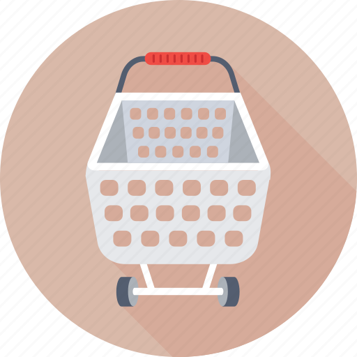 cart, ecommerce, online shopping, shopping. trolley icon