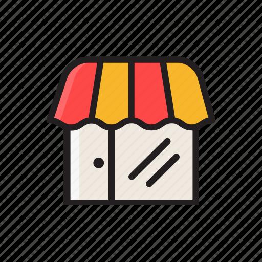 business, commerc, e-commerce, shop, shopping, store icon