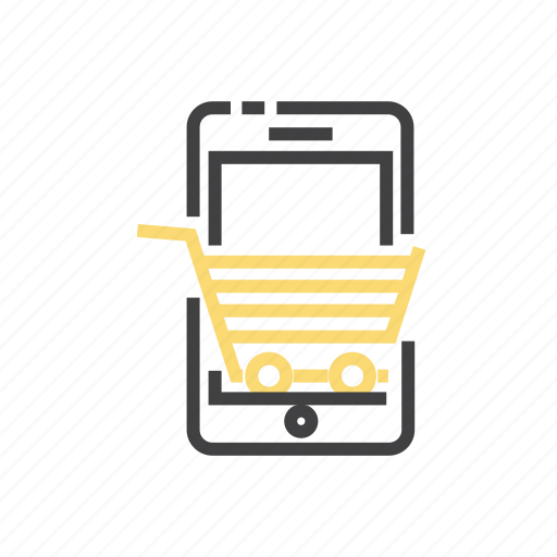 commerce, ecommerce, online, shopping, store icon