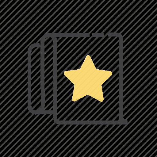 bookmark, favorite, favorites, wishlist icon