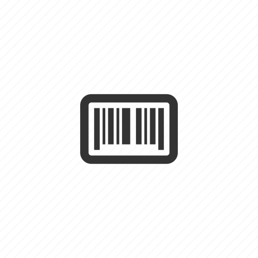 barcode, encription, scan, sku icon