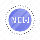 create, new, product, products icon