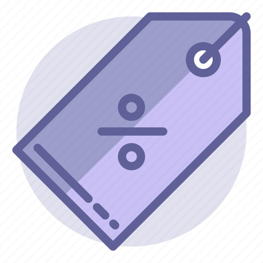 Commerce, discount, display, e, label, shopping, tag icon - Download on Iconfinder