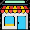 retail, cafe, market, sale, shop, store, ecommerce