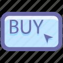 arrow, buy, buy button, now, sale icon