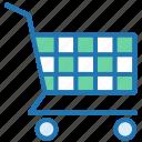 basket, buy, ecommerce, empty, shop, shopping basket icon