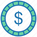 coin, dollar, ecommerce, finance, money, payment, usd